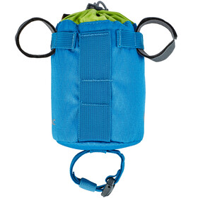 Acepac Fat Bottle Bag blue